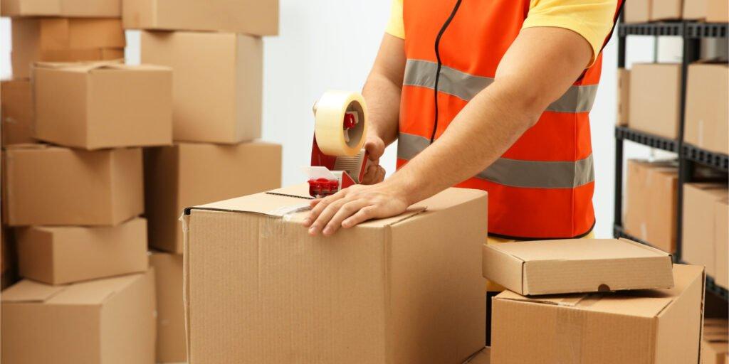 Packing Services Edmonton